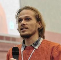 Сергей Кокшаров
