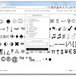Где взять символьный шрифт для сайта