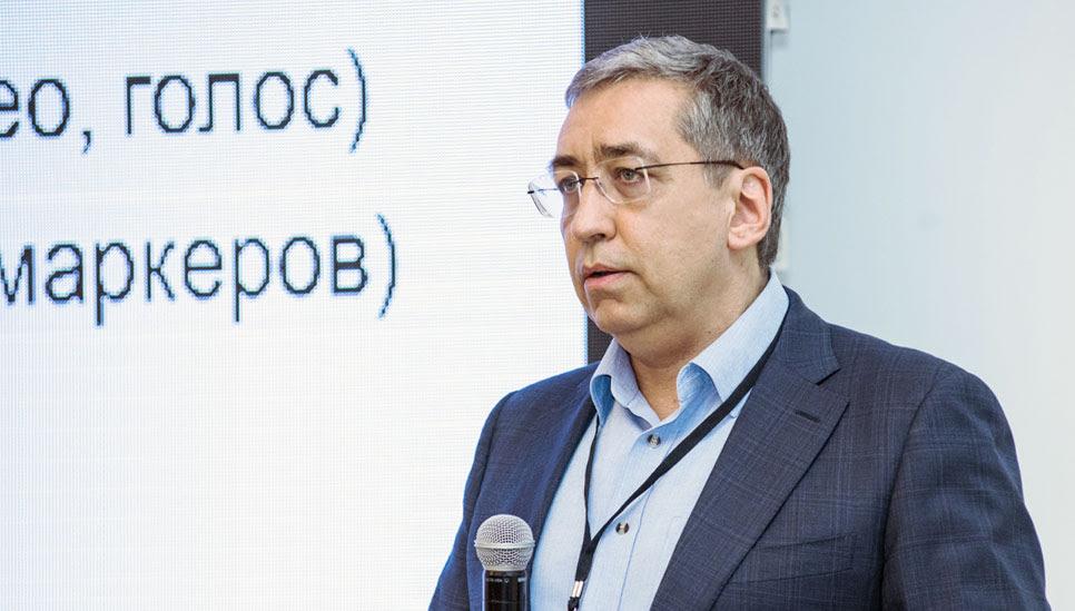 Игорь Ашманов