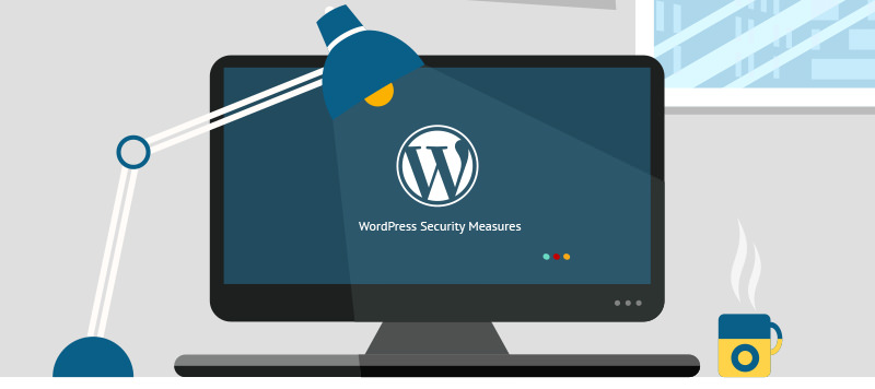 WordPress-Security-Measures