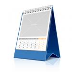 Генератор календарной сетки на любой год