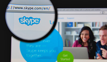 enter-skype