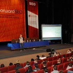 Отчет о конференции «ForwardSEO»