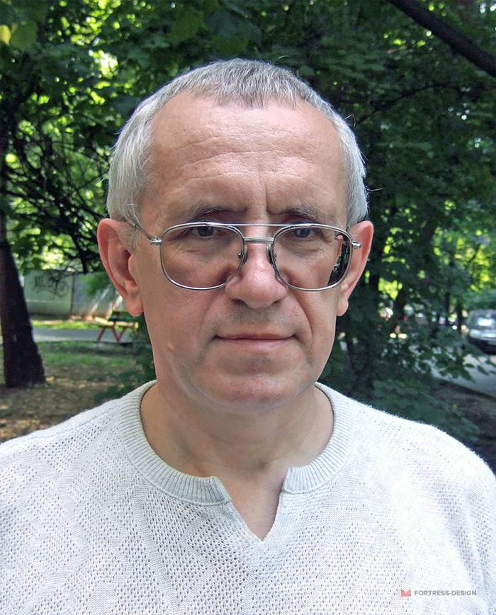 Игорь Батов