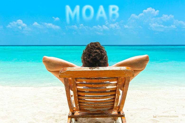 Вебмастер, мечтающий о базе MOAB