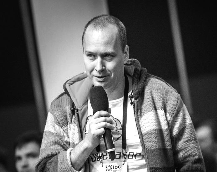 Роман Морозов. Автор проекта Userator.ru
