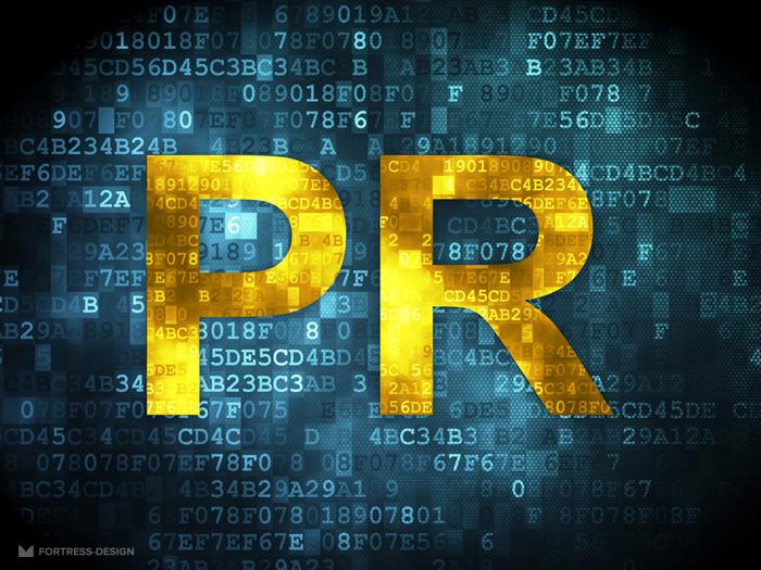 PR страницы
