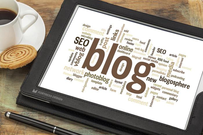 Индексация блога