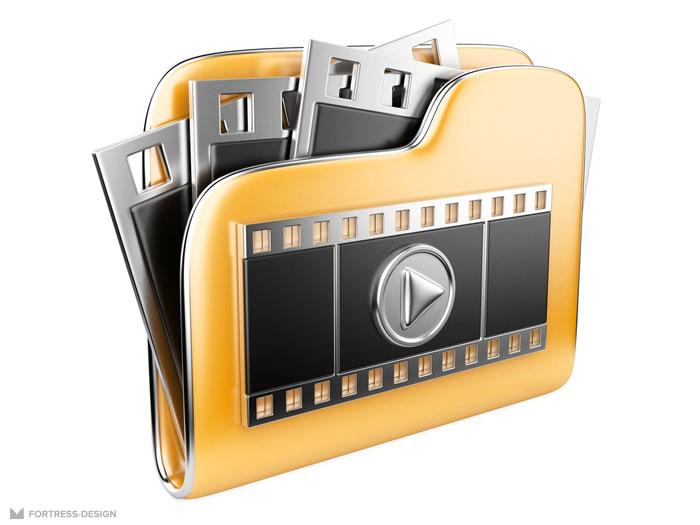 Добавление видео в блог