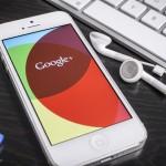 Как сделать ссылку на свой профиль в Google+ читабельной