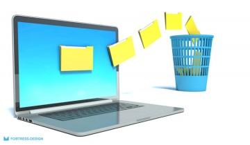Удаление старых файлов из корзины на Яндекс. Диск будет происходить в автоматическом режиме