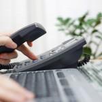 Как писать телефонный код: в скобках или нет?