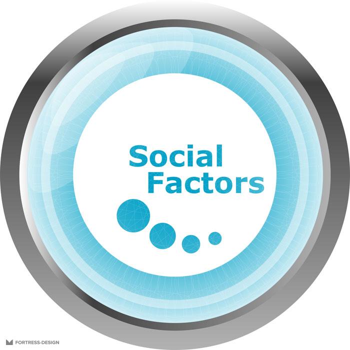 Новая технология WebArtex учета социальных и поведенческих факторов