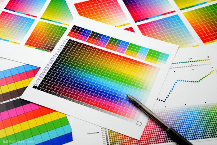 Подбор цвета онлайн