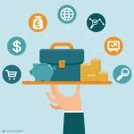 Ориентировочные цены на услуги в интернете