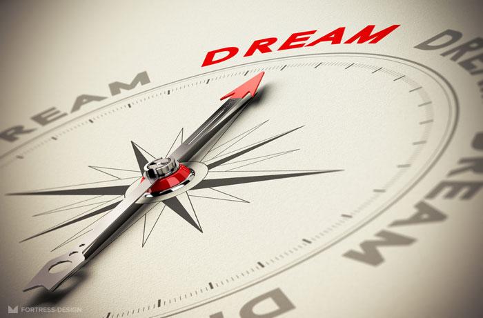 Мечта как цель