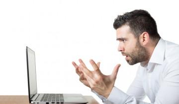 Ошибки владельцев новых сайтов