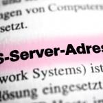 Как приступить к наполнению сайта, если DNS еще не обновились