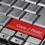 Быстрое копирование файлов на сервере
