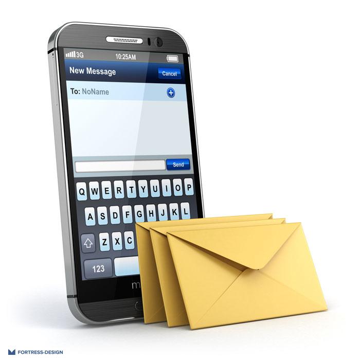 SMS рассылка