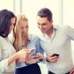 Сколько пользователей мобильных устройств