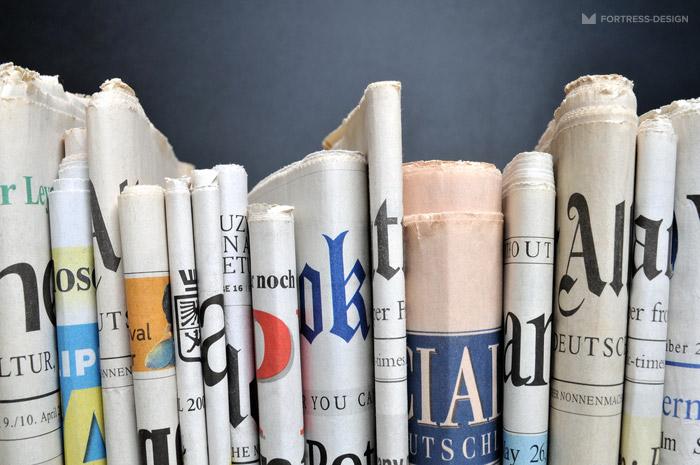 Музей газет