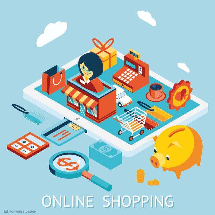 Продвижение интернет-магазина на чужом домене