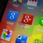 Как добавить кнопку Google +1