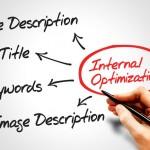 Внутренняя оптимизация страниц: размещение запросов, конкуренция и текстовая оптимизация