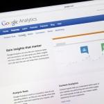 Особенности Google Analytics