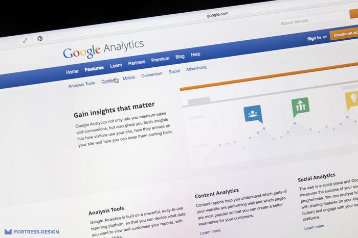 Google Analytiсs