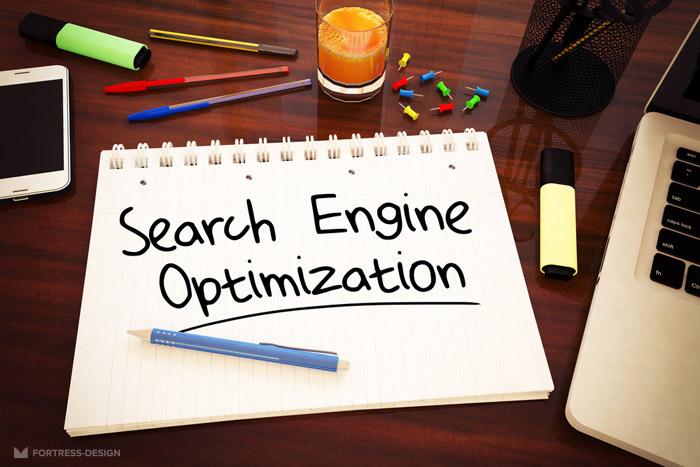 Внешняя оптимизация сайтов