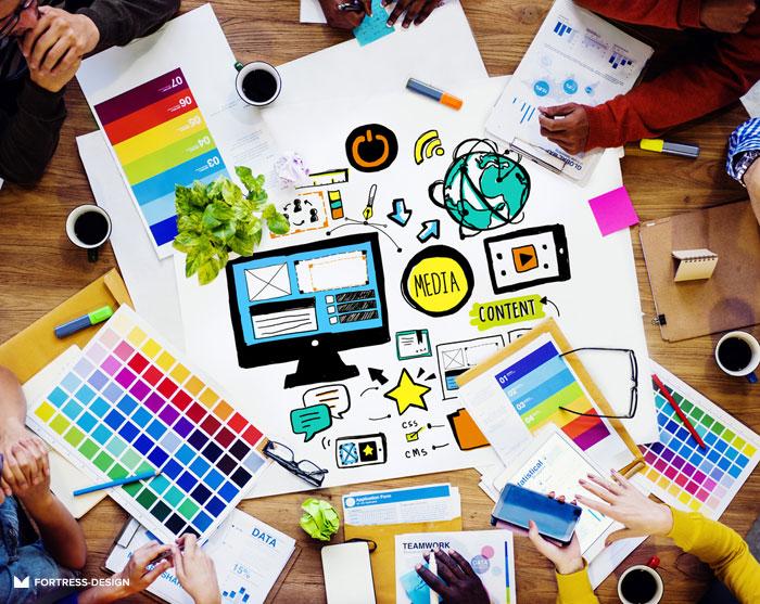 Лучшие агентства и дизайн-студии