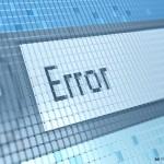 Error establishing a database connection на Вордпрсесс