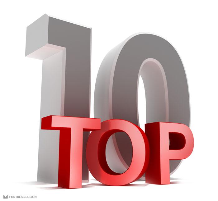 Принципы ранжирования сайтов ТОП 10