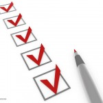 Правила оформления списков