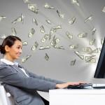 Кнопка «Бабло». Как получить заработанные деньги?