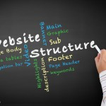 Советы по организации структуры сайта. Нужно ли расширение .html