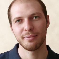 Илья Синельников