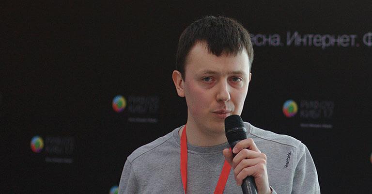 Никита Тарасов