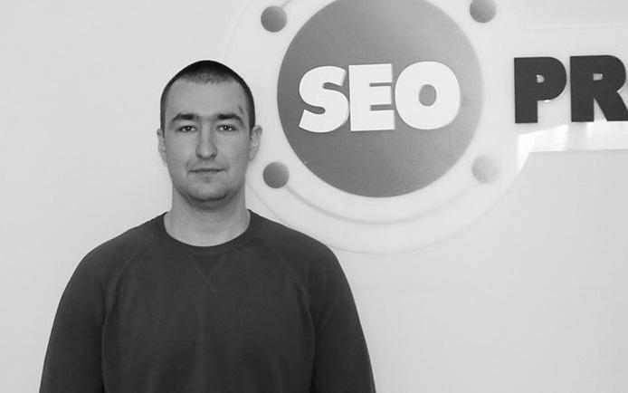 Виктор Карпенко. Руководитель SeoProfy