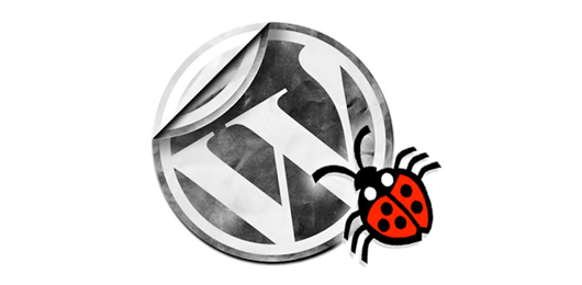 wordpress-bug