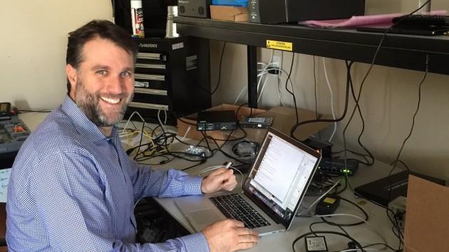 Scott Olechowski hacks