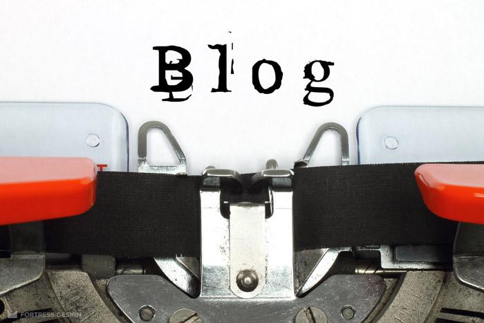 Размещение обзора в блоге