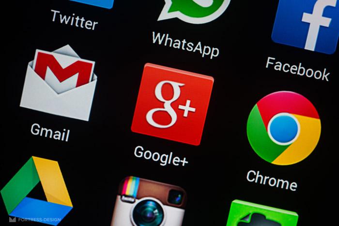 Влияние социальных сетей на ранжирование сайтов