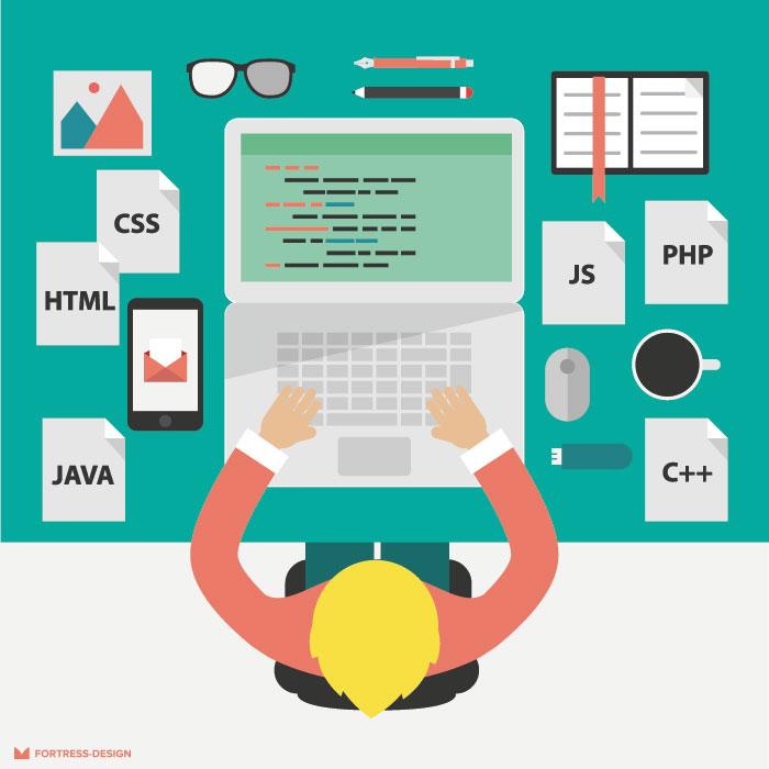 Какие языки программирования учить - советы от школы программирования для детей