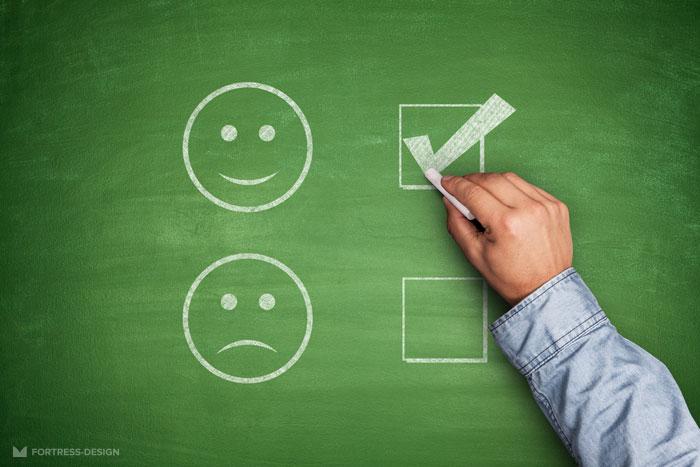Из каждого негативного события можно извлечь положительные моменты