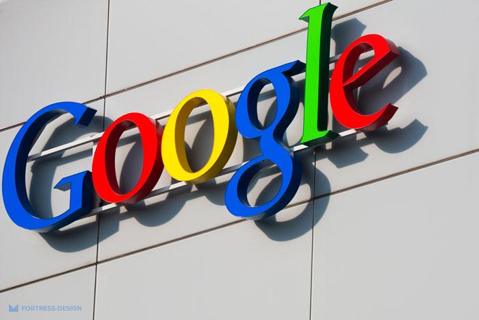 Google переносит свои сервера в дата-центр «Ростелекома».