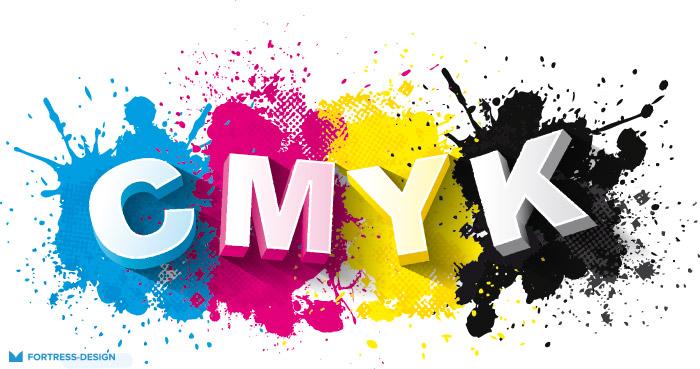 Профиль CMYK