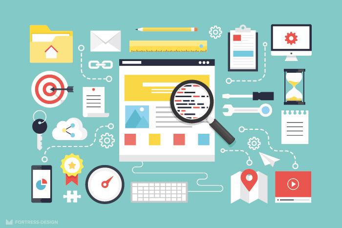 Сервисы поискового аудита сайтов